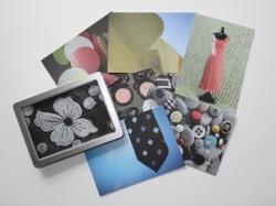 Set de cartes postales