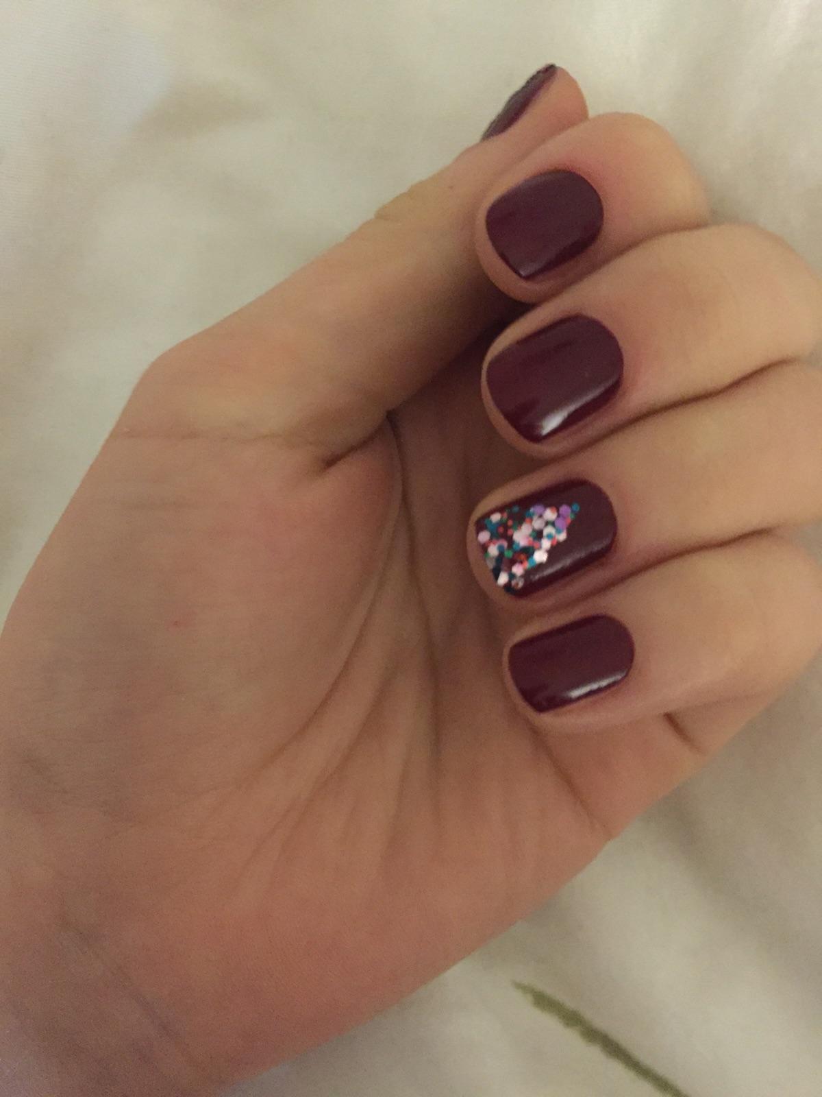 Gepflegte Nägel, nicht nur zur Weihnachtszeit… - FSFM Styling Blog ...