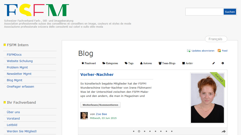 Print Blog